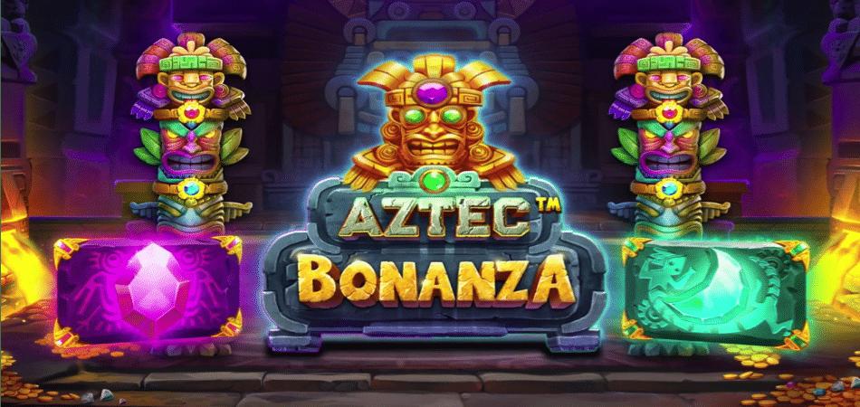 aztec bonanza pragmatic play