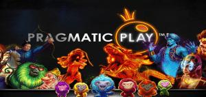 pragmatic play casino games